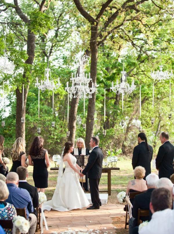 15 Wedding Chandeliers For Romantic Ideas Home Design