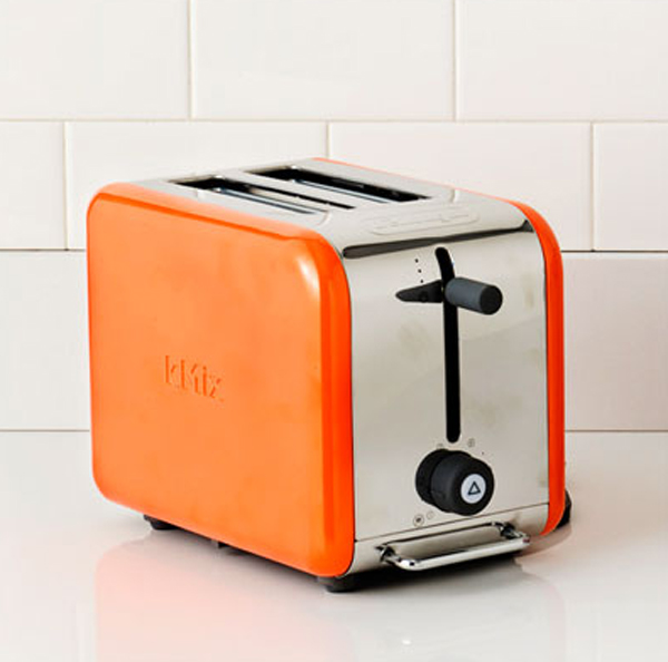 15 Cool And Colorful Small Kitchen Appliances Home Design And Interior