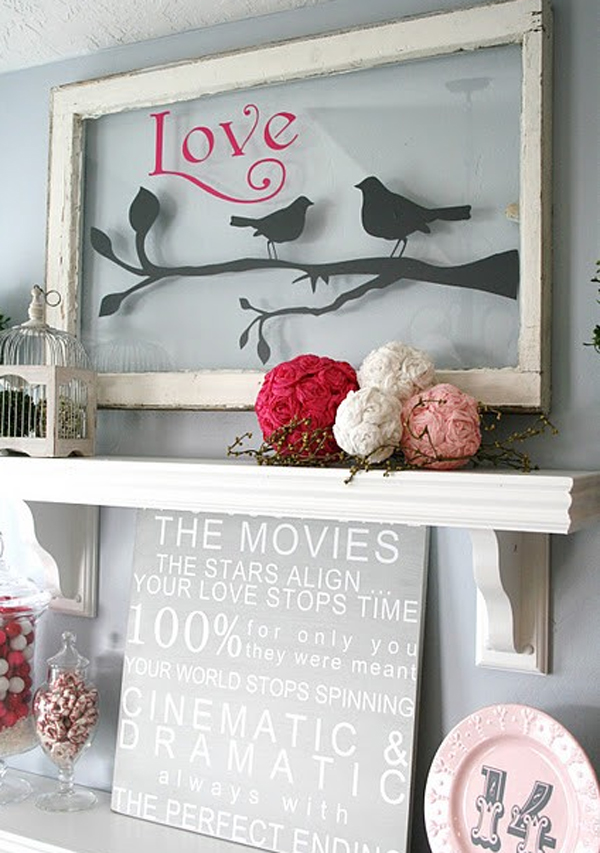15 Valentine Day Decorations With Romantic Ideas Home