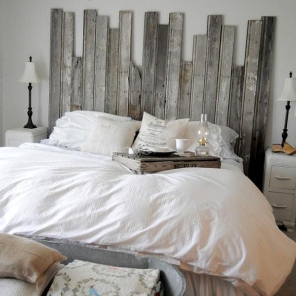 Top 15 Romantic Bedroom With Rustic Ideas