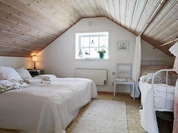 Attic-master-bedrooms-with-scandinavian-design