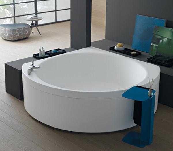 small corner bathtub designalbatros | home design and interior
