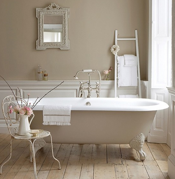20 Pretty Bathroom Design Ideas Home Design And Interior