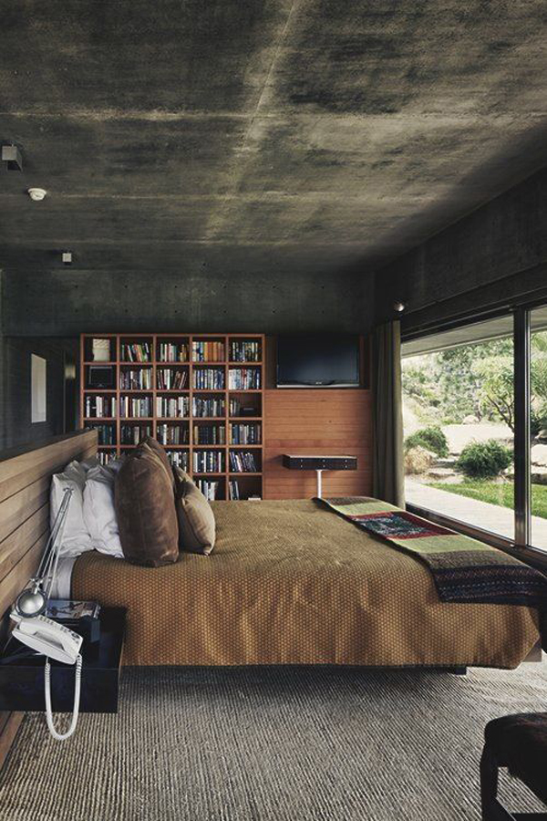 25 Trendy Bachelor Pad Bedroom Ideas | HomeMydesign on Bedroom Ideas For Men Small Room  id=12924