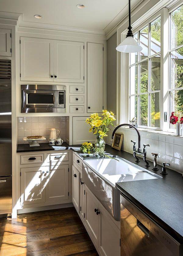 20 Vintage Farmhouse Kitchen Ideas | Home Design And Interior on Rustic:rkh3E0Gkuju= Farmhouse Kitchen Ideas  id=89177