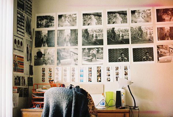 10 Casual Indie Bedroom Ideas | HomeMydesign on Room Decor Indie id=14573