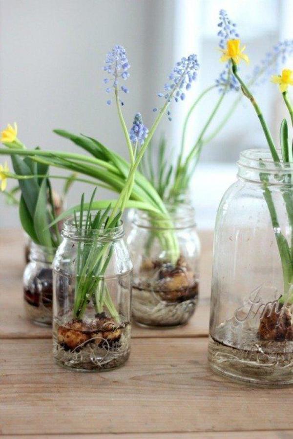 10 Simple Ideas For Indoor DIY Garden Home Design And