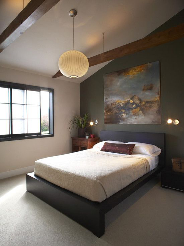The editors of publications international, ltd. 20 Asian Bedroom Style With Zen elements   Home Design And
