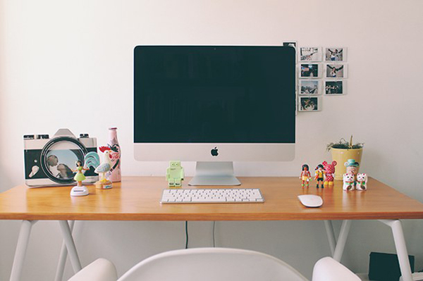 25 Youthful And Minimalist Workspace Styles Home Design And Interior