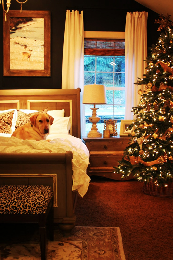 10 Cozy Homes Decor To Snuggle In This Christmas Home