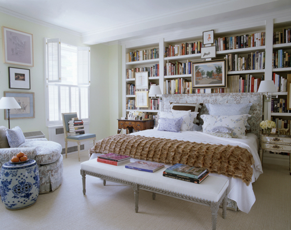 stylish-library-bedroom-decoration