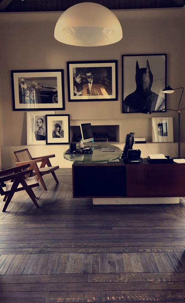 Good Office Interior Design