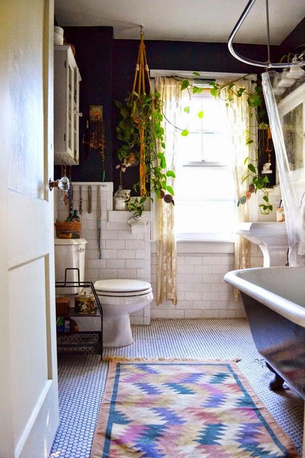 title | Boho Bathroom Ideas