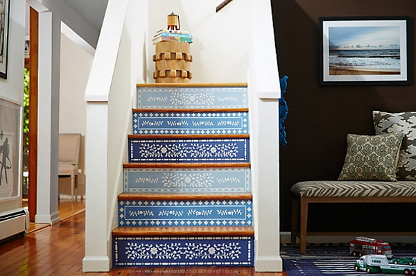 17 Unusual Interactive Staircase Designs Homemydesign   Beautiful House Stairs Design   American   Fancy   Simple   Grill   Rich