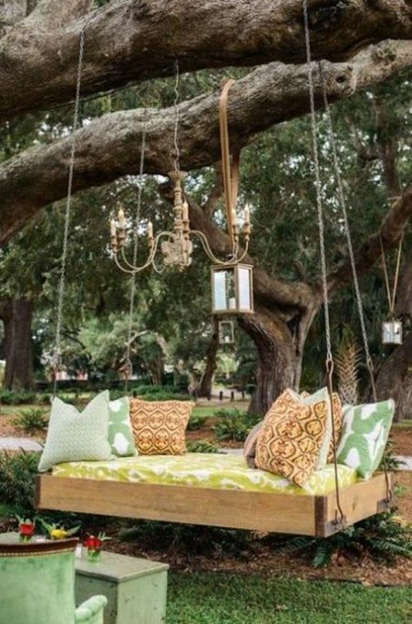 backyard-hammock-reading-nook-ideas - HomeMydesign on Backyard Nook Ideas id=87571
