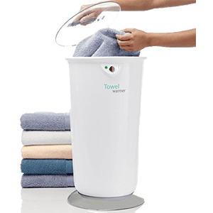 Brookstone-Towel-Warmer