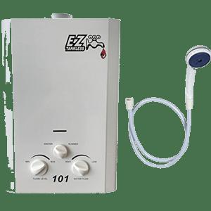 EZ-101-Tankless-Water-Heater