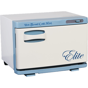 Elite-Hot-Towel-Cabinet,-Mini-