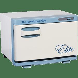 Elite-Hot-Towel-Cabinet,-Mini-