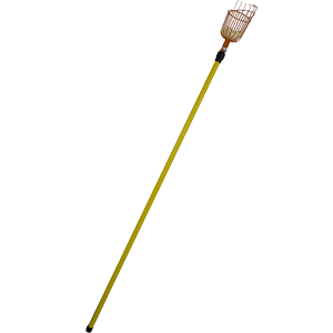 Flexrake-LRB190-Fruit-Picker-with-13-Foot-Telescoping-Pole