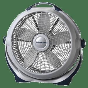 """Lasko 3300 20"""" Wind Machine Fan"""
