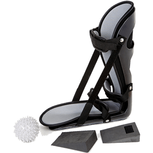 Plantar-Fasciitis-Night-Splint-w-2-Stretch-Wedge-Sizes-and-Foot-Massage