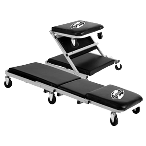 Pro-Lift-C-2036D-Grey-36-Z-Creeper-Seat