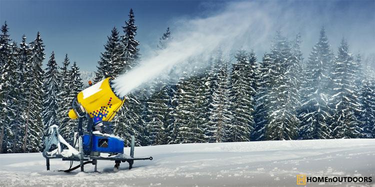 Top 10 Best Snow Machines Comparison Guide Amp Reviews 2019