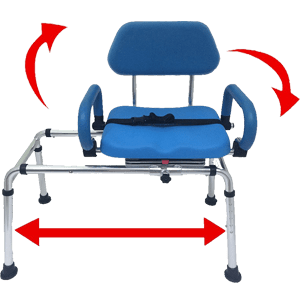 Carousel-Sliding-Transfer-Bench-with-Swivel-Seat