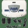 Cell Spa, Dual Ionic Ion Detox Spa Chi Machine