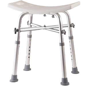 Dr-Kays-Adjustable-Height-Bath-and-Shower-Chair-Top-Rated-Shower-Bench