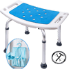 Medokare Shower Stool Padded Seat - Shower Seat