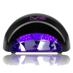 MelodySusie 12W LED Nail Dryer