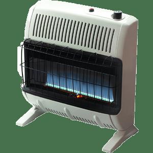 Mr.-Heater-30000-BTU-Propane-Blue-Flame-Vent-Free-Heater-VF30KBLUELP