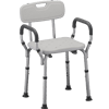 NOVA Medical Products Deluxe Bath Seat