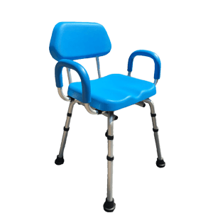 Shower-Chai-Bath-Chair-PADDED-with-Armrests