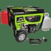 Smarter Tools ST-GP7500DEB, 6500 Dual Fuel