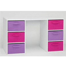 4D-Concepts-Girls-Student-Desk-White