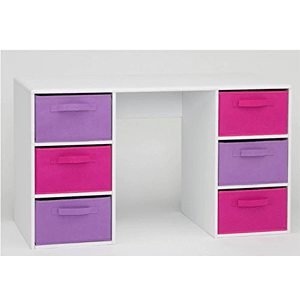4D-Concepts-Girls-Student-Desk-White