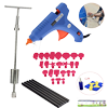 Paintless-Dent-Repair-Tools-Kit-Grip-PRO-Slide-Hammer-with-24pcs-Dent