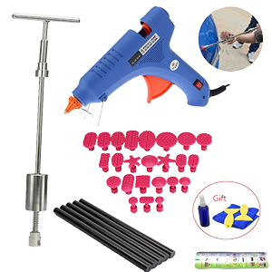 Paintless-Dent-Repair-Tools-Kit---Grip-PRO-Slide-Hammer-with-24pcs-Dent