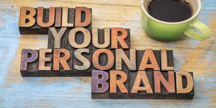 build the brand
