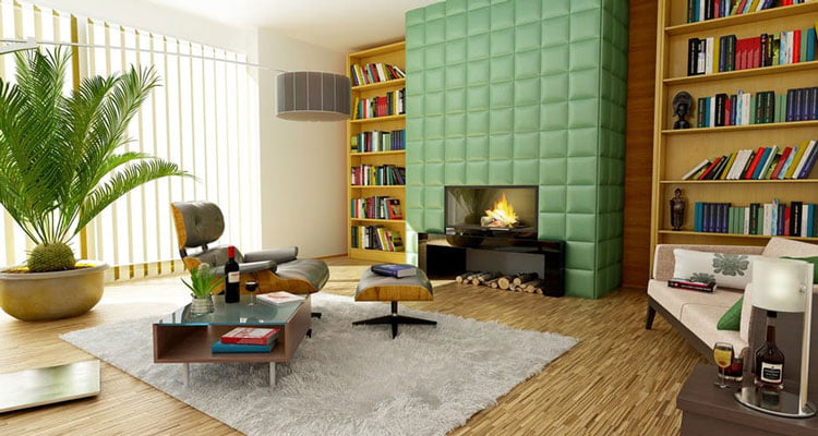 Furniture-setup-and-coziness