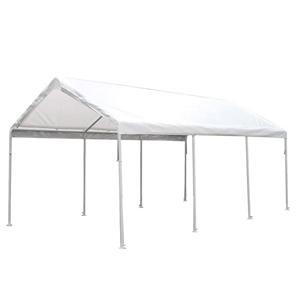 King-Canopy-HC1020PC-10-Feet-by-20-Feet-Hercules-8-Leg-Canopy
