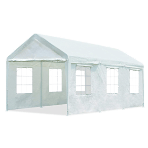 Quictent-Heavy-Duty-PE-Water-Resistant-Party-Wedding-Tent-carport-Canopy