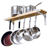 Cooks-Standard-Wall-Mounted-Wooden-Pot-Rack