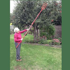 Professional Metal Fruit Picker
