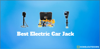 Top 10 Best Electric Car Jack 2019 – Check Latest Reviews