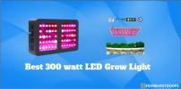 Top 10 Best 300 watt Led Grow Light – Check Updated Reviews 2019