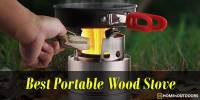Top 10 Best Portable Wood Stove 2019 – Perfect Reviews